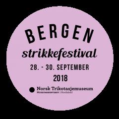Bergen Strikkefestival 2018